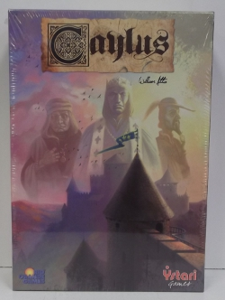 Image of: Caylus