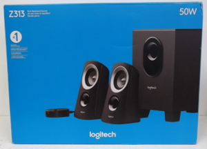 Image of: Logitech Z313 Speakers